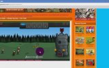 Adobe Flash Player view on izlesene.com tube online.