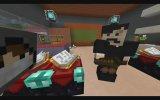 Minecraft'da Okul Zamanı - Bölüm 6