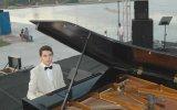 İNTİZAR Karaoke Sözsüz Şarkılar SAKIN BİR SÖZ SÖYLEME Piyano Arabesk Fantezi Damar Fon Müzikler Sesi