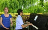 Piyano Erzincan Türküsü VARDIM HİNT ELİNE KUMAŞ GETİRDİM Pir Sultan Abdal alevi Şiir Şair alevi Hind