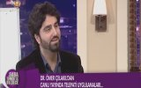 Ömer Çelakıl Kur-an'ın Şifreleri ve Esrarengiz Videoların Sırları...(21.04.2014)PART1/2