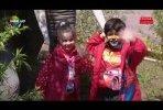 Ünlüler Ve Çocukların 23 Nisan Coşkusu - Pazar Sürprizi