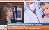 Stv Haber Gün Ortası - Prof. Dr. Yonca Tabak - 29.01.2014