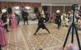 Kafkas Ekibi ve Kafkas Oyunları Dans Gösterileri