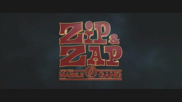Zip & Zap ve Büyük Gizem (2013) fragmanı
