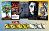 'Şeker Portakalı' ve 8 Yeni Film Vizyonda
