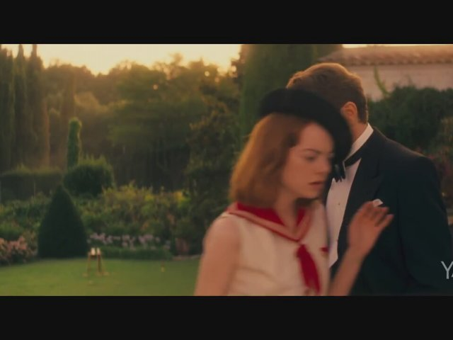 Magic in the Moonlight Fragman