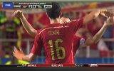 İspanya 2 - 0 Bolivya (Maç Özeti)