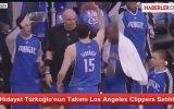 Hidayet Türkoğlu'nun Takımı Los Angeles Clippers Satılık