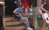 Violetta: Camila Canta ¨ Algo Suena En Mi¨ (temp 2 Ep 43) view on izlesene.com tube online.