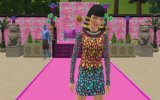 Katy Perry - Dark Horse Sims 3