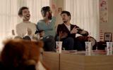 Vodafone Özlemek Çok Zor Reklam Filmi 2014