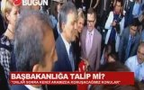 Abdullah Gül: Aday Değilim