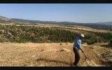 Foton 504 - Güvenal Gezer Patoz Yapımı Uşak