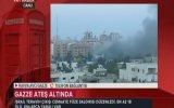 Trt Haber Muhabiri Gazzeden Bildirdi