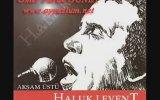 Haluk Levent - Akdeniz Aksamları (Audio)