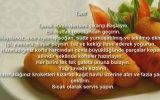 Tavuk Kroket Tarifi