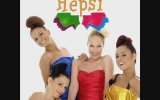 Hepsi - Hanimiş (Audio)
