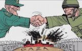 Sosyal Medyayı Sallayan Gazze Karikatürleri