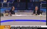 Gavs-ul Azam Abdülkadir Geylani - Abdullah Demircioğlu 2. Bölüm