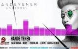 Hande Yener - Hani Bana-  (Nurettin Çolak& Levent Lodos Remix)