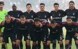 Feyenoord 1 - 2 Beşiktaş - Maç Özeti 30 Temmuz 2014