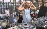 David Guetta From Radio 1   (Canlı Performans - İn İbiza)
