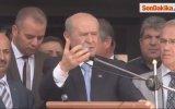 MHP Genel Başkanı Devlet Bahçeli, Dinar'da -