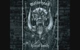 Motörhead - God Was Never On Your Side
