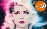 10 Şarkıda Blondie (İzlesene Top 10) view on izlesene.com tube online.