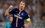 Ibrahimovic, Napoli'yi de boş geçmedi