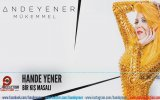 Hande Yener - Bir Kış Masalı (Audio)