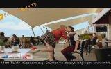 Yasemin Allen n11.com Reklam Filmi FRİKİK WORLD