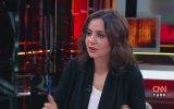 Cüneyt Özdemir, linç kampanyasını anlattı