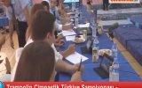 Trampolin Cimnastik Türkiye Şampiyonası -