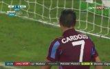 Trabzonspor 2-0 Rostov