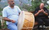 Mustafa Bayır Davul Çalma Provası