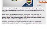 Diego Ribas, Galatasaray Maçında Oynayamayacak