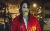 Micheal Jackson'ın Dirilip Ice Bucket Yapması