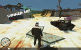 Gta IV - Busted X 4 & 8 Track Demolition Derby