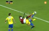 Portekiz Liginde Mükemmel Rövaşata Golü