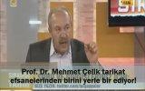 Mehmet Çelik Hoca Tarikat Efsanelerinden Birini Yerle Bir Ediyor