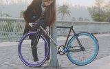 Çalınması Mümkün Olmayan Bisiklet