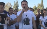Gezi Parkı eylemlerinde ölen Atakan, anıldı - HATAY