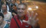 Adana'daki Ulaşım Zammını Otobüste Prostesto Etmek