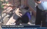 Alkolü Fazla Kaçıran Liseli Kızlar