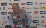 Torku Konyaspor - Balıkesirspor maçının ardından - KONYA
