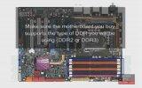 Dahili Bileşen Hafıza Birimleri RAM