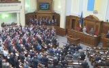 Ukrayna AB ile Ortaklık Anlaşması'nı onayladı - KİEV