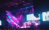 Lady Gaga İtü Stadyum İstanbul Konser Görüntüleri